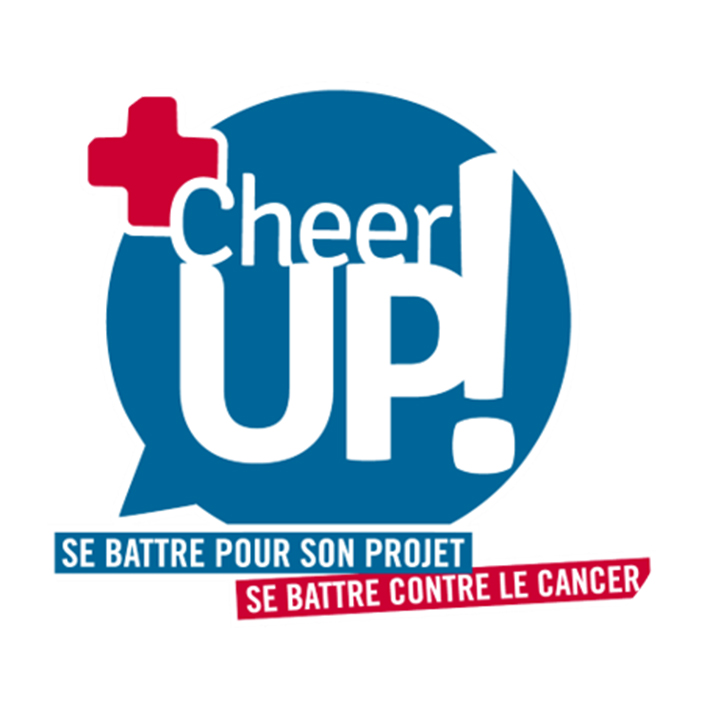 82_CheerUp Logo